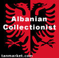 Albanian Collection