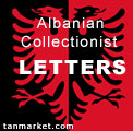 Alb Letters